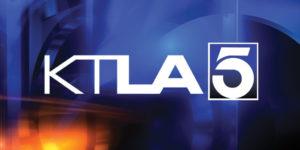 KTLA Channel 5 Visits Assumption Church For Preview of Greek Festival