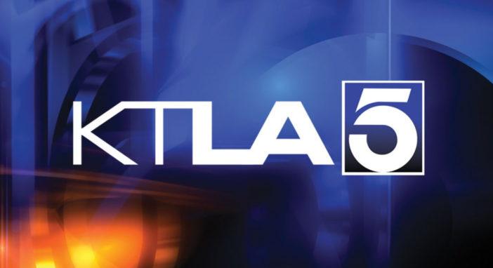 We'll Be on KTLA 5!
