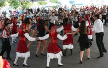 greek dance long beach