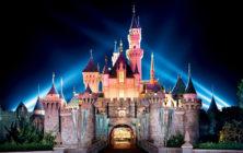 Disneyland-tickets